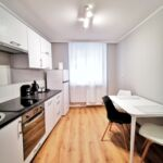 Studio 1-Zimmer-Apartment für 3 Personen
