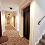 Deluxe Studio 1-Zimmer-Apartment für 2 Personen