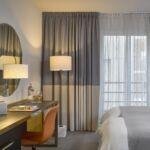 Deluxe Doppelzimmer mit Klimaanlage