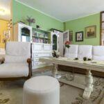Apartman s klimatizací s manželskou postelí s 1 ložnicí s výhledem na moře AS-14387-a
