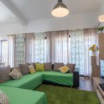 Apartman s klimatizací pro 8 os. se 3 ložnicemi s výhledem na moře A-17879-a