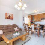 Apartament 5-osobowy z klimatyzacją z widokiem na morze z 3 pomieszczeniami sypialnianymi A-17887-b