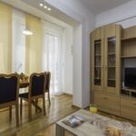 Apartman s klimatizací  pro 4 os. s 1 ložnicí A-17964-a