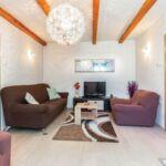 Apartament cu aer conditionat cu terasa cu 1 camera pentru 4 pers. A-18032-a
