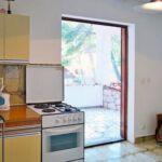Apartament 5-osobowy z klimatyzacją z tarasem z 2 pomieszczeniami sypialnianymi A-18100-e