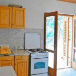 Apartament 4-osobowy z klimatyzacją z widokiem na morze z 2 pomieszczeniami sypialnianymi A-18100-f