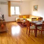 Apartament cu aer conditionat cu terasa cu 1 camera pentru 4 pers. A-18128-a