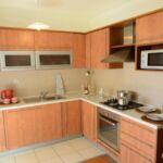 Apartament cu aer conditionat cu vedere spre mare cu 1 camera pentru 4 pers. A-18128-f