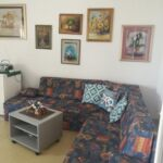 Sea View 2-Room Air Conditioned Apartment for 5 Persons A-18156-a