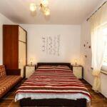 1-Zimmer-Apartment für 3 Personen mit Klimaanlage und Terasse AS-18193-a