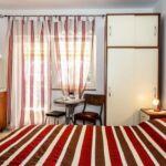 1-Zimmer-Apartment für 2 Personen mit Klimaanlage und Balkon AS-18193-e