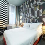 Stories Hotel Budapest