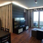 Apartament family cu vedere spre lac cu 3 camere pentru 6 pers.