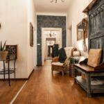 6 fős apartman (pótágyazható)
