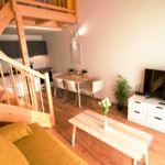 Apartament standard cu cadita de dus pentru 3 pers. (se poate solicita pat suplimentar)