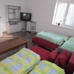 Apartment für 4 Personen mit Terasse