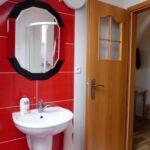 Standard Sa tuš kabinom apartman za 2 osoba(e) sa 0 spavaće(om) sobe(om)