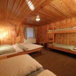 Sa tuš kabinom soba sa 0 kreveta(om) (za 5 osoba(e))