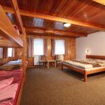 Soba sa 0 kreveta(om) (za 4 osoba(e))