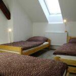 Apartment für 6 Personen mit Eigener Küche und Terasse