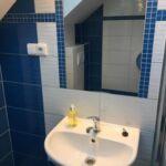 Apartman se sprchou s vlastní kuchyňkou pro 2 os.