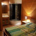Apartament 2-osobowy z prysznicem z aneksem kuchennym