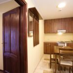 Family Quadruple Room with Kitchen