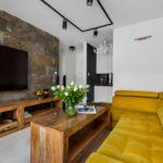 Emeleti Komfort 4 fős apartman 2 hálótérrel