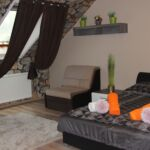 Gold Downtown Apartman Debrecen