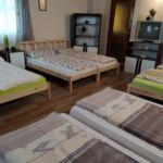 Levendula Pihenőház Tiszafüred
