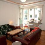 Park Lodge  Apartman Budapest