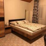 Emeleti Family 2 fős apartman 1 hálótérrel (pótágyazható)