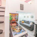 Földszinti Studio 2 fős apartman 1 hálótérrel