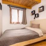 Panorámás teljes ház 2 fős apartman (pótágyazható)