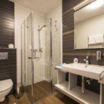 Pokój 4-osobowy z prysznicem