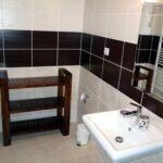 Apartament 4-osobowy z prysznicem z aneksem kuchennym
