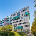 River Diamond Apartment Praha