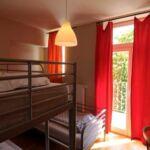 Dormitory - można rezerwować łóżka