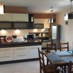 Teljes ház saját konyhával 10 fős apartman 3 hálótérrel