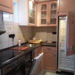 Összenyitott saját konyhával 6 fős apartman 2 hálótérrel