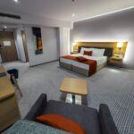 Superior Balcony Double Room (extra bed available)