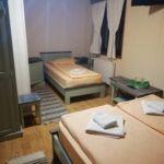 Mali balkon soba sa 3 kreveta(om) (za 3 osoba(e))