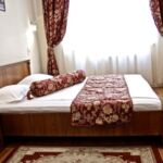 Rezydencja pokój 2-osobowy z 2 pomieszczeniami sypialnianymi (możliwa dostawka)