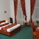 Apartament 2-osobowy z 2 pomieszczeniami sypialnianymi (możliwa dostawka)