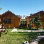 3 fős bungalow (pótágyazható)