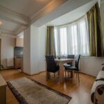 3-Zimmer-Suite für 4 Personen