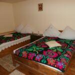 Camera cvadrupla cu grup sanitar (se poate solicita pat suplimentar)