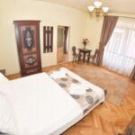Deluxe apartman za 4 osoba(e) sa 2 spavaće(om) sobe(om)