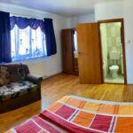 Doppelzimmer mit Badezimmer (Zusatzbett möglich)