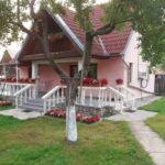 Casa de oaspeți Éva Făget